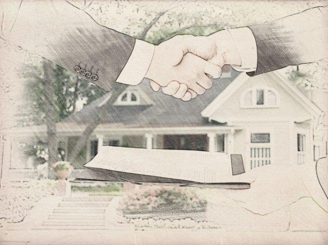 Оценка дома для нотариуса