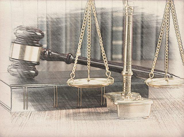 Оценка юридических услуга